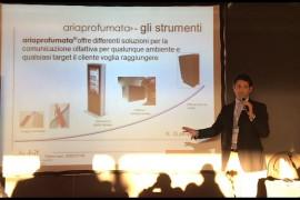 Strumenti IoT per la comunicazione olfattiva
