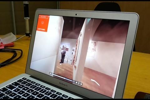 Coperniko: la realtà immersiva si gestisce con il volto