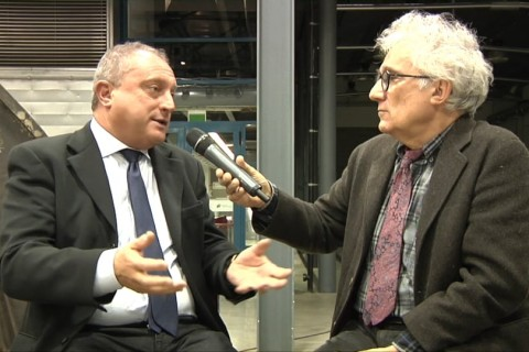 Intervista a Stefano Moriggi, general manager di Skorpion Engeeniring
