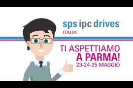 Cosa ti aspetta a SPS Italia?