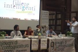 Incontro di Confagricoltura Giovani, Piacenza 21 giugno 2017