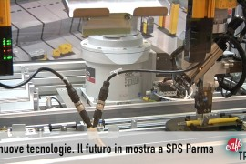 La fabbrica del domani e l'era dell'automazione