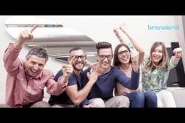 Brandorbi - Share your passion, be a Phygital Influencer!
