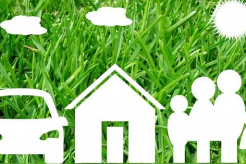 Assicurazione per la casa, la salute, la mobilità