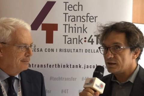 Intervista a Franco Stivali, responsabile Innovazione alle Ferrovie dello Stato
