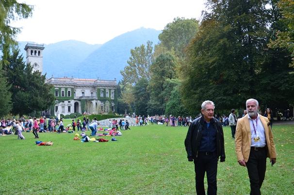 Clement e Mantero, Orticolario 2017