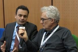 Intervista a Giuseppe Iannaccone, Ordinario di Elettronica presso l'Università di Pisa