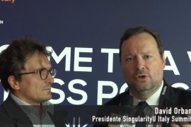 SingularityU Summit: un focus sulle tecnologie esponenziali