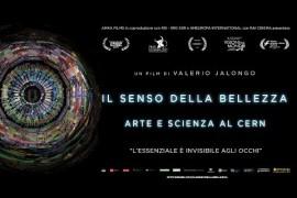 """Il senso della bellezza - Arte e scienza al CERN - Trailer 100""""- Al Cinema solo il 21 e 22 Novembre"""