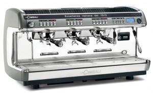 Digitalizzazione per il caffè del futuro