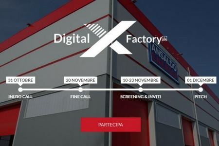 digitalXFactory
