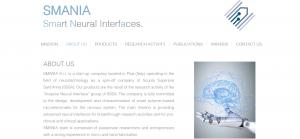 Interfacce neurali
