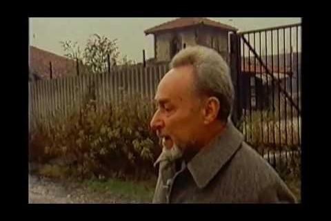 DIRITTO ED ECONOMIA lavoro 06 col sudore della fronte intervista a Primo Levi