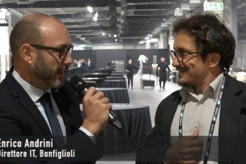 Intervista a Enrico Andrini