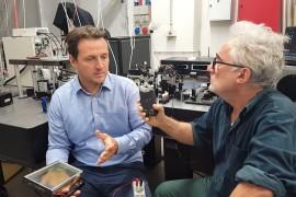 Finestre di ultima generazione: il vetro diventa fotovoltaico