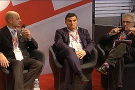 Leonardo presenta Morpheus VR, un sistema di realtà virtuale per la gestione in remoto