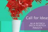 COREPLA - Call for ideas 'Alla ricerca della plastica perduta'