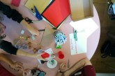 laboratorio alla scuola di robotica