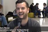 """STARTUP DI MERDA"": intervista a Mario Moroni"