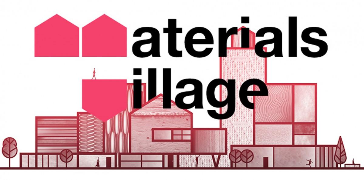 MaterialsVillage2018