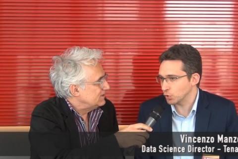 TENARIS: tra acciaio, tubi & big data