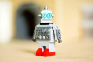 Mettete dei sensori nei vostri robot