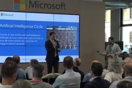 Intelligenza artificiale e dati: la rivoluzione nelle aziende