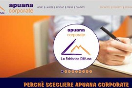 Apuana Corporate, la blockchain del marmo