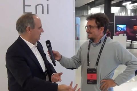 ENI Data Driven, la Energy Company che punta sulla reputazione. Intervista a Dario Pagani