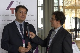 Alla scoperta dell'Innovation Center di Banca Intesa