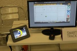 Smart track, l'IoT per la sicurezza sul lavoro