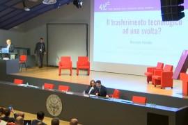 Il trasferimento tecnologico ad una svolta?