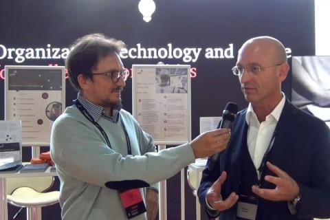 """L'intelligenza artificiale nella vita """"reale"""". Intervista a Massimo Pellegrino"""