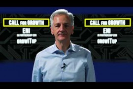 #CallForGrowth | Eni Video Channel