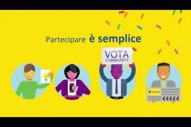 Aviva Community Fund - 4° edizione