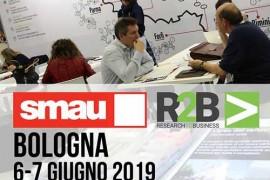 SMAU Bologna 2019