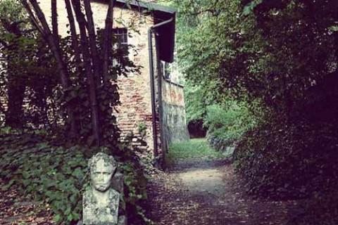 cammino Pavia