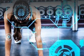 Open innovation sport tech