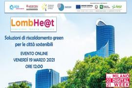 Lombhe@t alla Milano Dogital Week